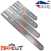 "Maxcut™ ICS 695 14"" Guide Bar .465"" Pitch"