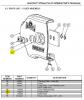 Maxcut™ Washer Plate Guide Bar