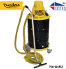 Dustless™ Technologies Slurry Vacuum 55 Gal,