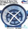Nacecare™ WV900 Slurry Vacuum 12 Gal, BB7 Kit