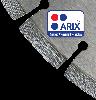 "C-42AX10 22"" x .220""  [Flush Cut] Wall Saw / Curb Cut Blades"