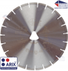 GC-40AX Clear Arix Liberty Bell Blades 10mm