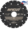 "Anycut 4.5"" Cut Off Wheel"