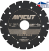 "Anycut 6"" Cut Off Wheel"