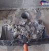 QS-Concrete Slurry Dry Gelling Agent 4 Gal