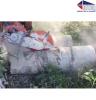 JS-S Jet Stream Blades Concrete / Masonry