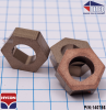 Hycon™ Machined Hexagon Nut for Ring Saw 8232492