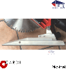 Cardi Dry Dust Extractor for PE-400 Electric Saw