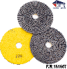 "5"" Resin Polishing Pad Wet/Dry [ Premium ]"