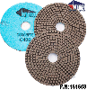 "5"" Resin Polishing Pad Wet/Dry [ Premium ]"