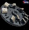 Vacuum Brazed Grinding Module 35 Grit 30L