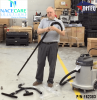Nacecare High Reach Vacuum Accessories