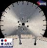 "C-42AX10 26"" x .187""  [Flush Cut] Wall Saw / Curb Cut Blades"