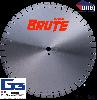 """C-43AXBRH BRUTE 18"""" x .145"""" x 1"""""""