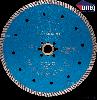 S-42 Narrow Rim Turbo Blades Flush Cutting