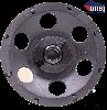 "PCD 5""-Cup Wheels Polycrystalline Diamond Threaded"
