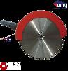 "Cardi TP-400-FC Flush Cut 16"" 120v Electric Hand Saw"