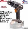 """18V 1/2"""" Drill/Driver Hammer, Bare Tool"""