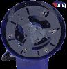 DITEQ™ TG-18 4HP, 220v 1P, Grinder/Polishers