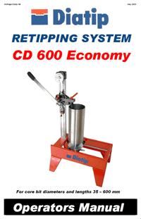 Diatip CD-600 Economy