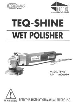 TEQ-Shine