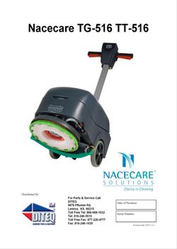 Nacecare TG-516