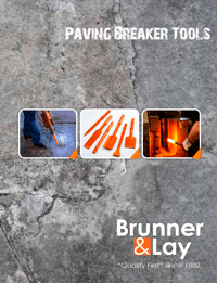 Brunner & Lay Catalog