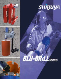 Core Drilling catalog