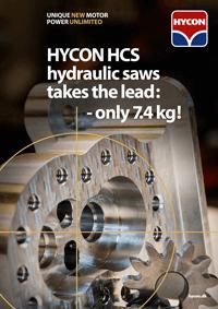 Hycon HCS