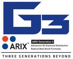 Arix G3 Technology